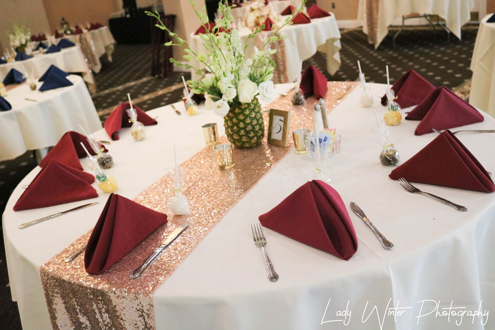 floryweddingtable